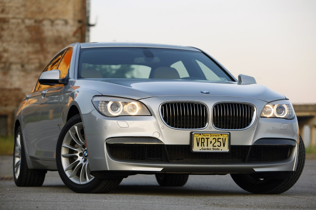 2011 bmw 7 series peterson bmw of boise. Black Bedroom Furniture Sets. Home Design Ideas