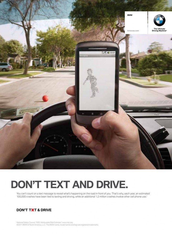 bmw-dont-text-drive