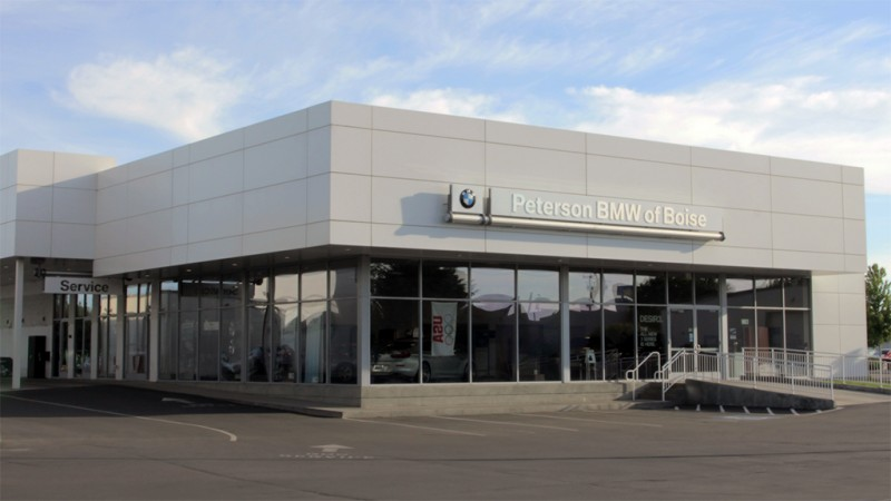 Peterson BMW of Boise