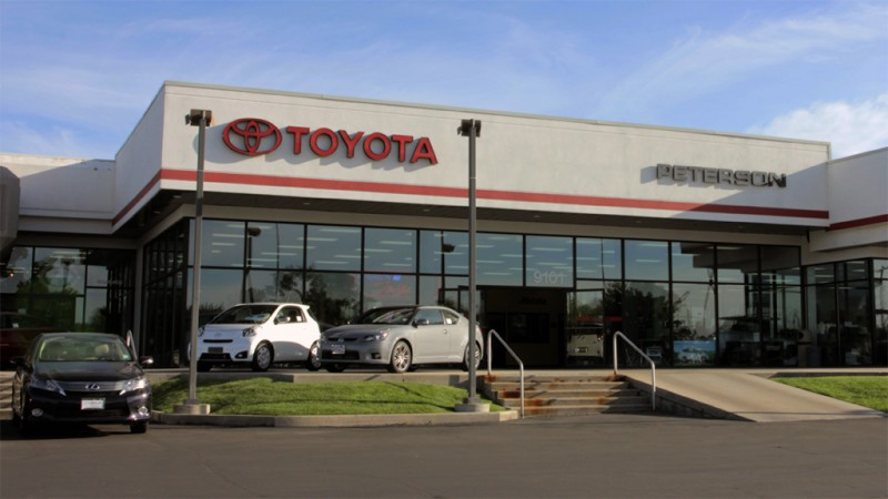 Used Car Dealerships Boise >> Peterson Toyota Scion | Upcomingcarshq.com