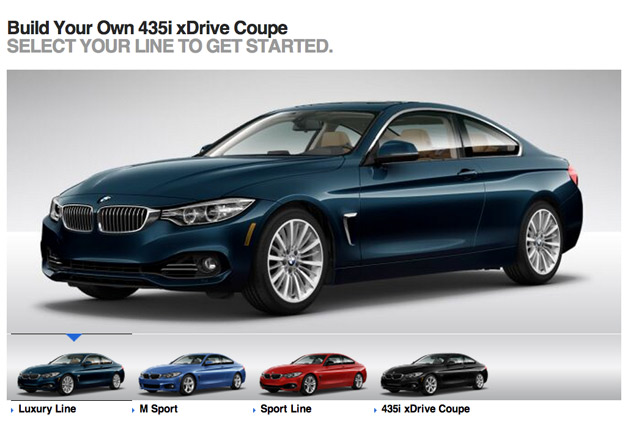 Image Gallery 2014 Bmw Colors
