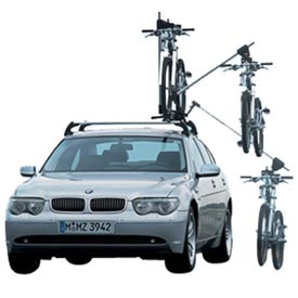 BMW Bike Lift
