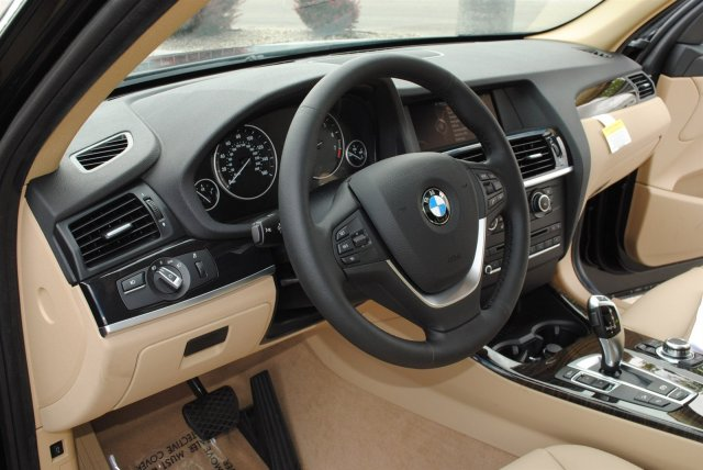 2014 bmw x3 interior car interior design. Black Bedroom Furniture Sets. Home Design Ideas