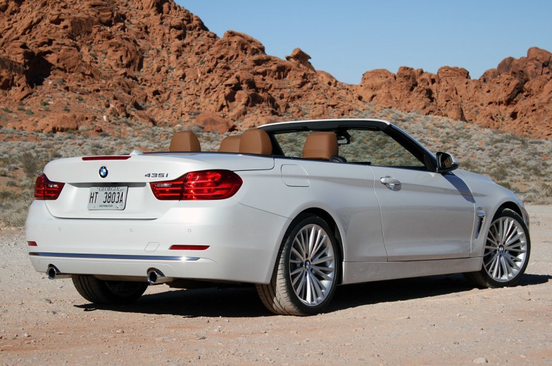 BMW Series Convertible Peterson BMW Of Boise - 4 door convertible bmw