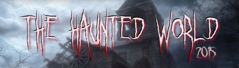 Haunted World 2015