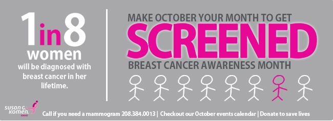 Get Screened